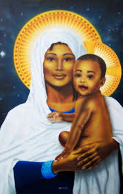 Mary, Mother of Our Lord…
