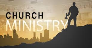 Got It Together? (Some Thoughts on Ministry)