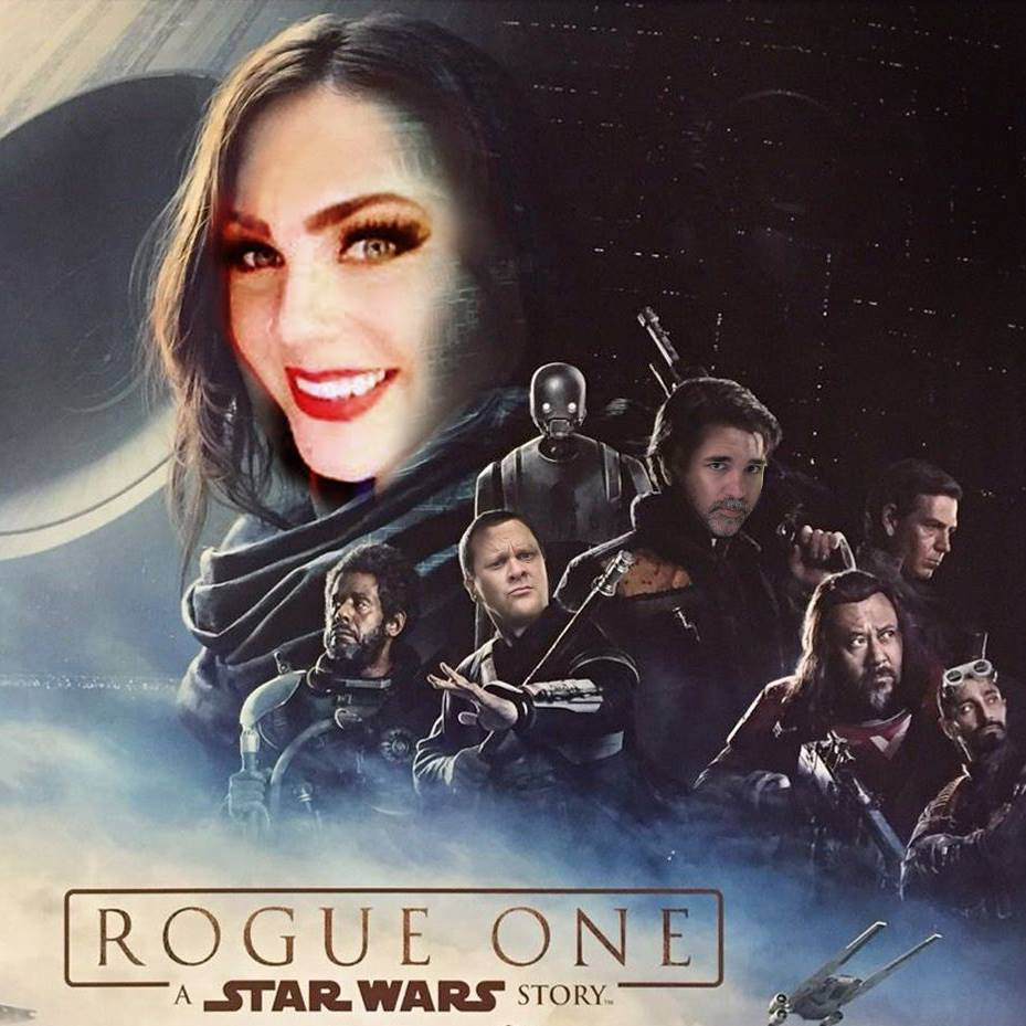 Ep.123 - Rogue One: A Star Wars Story