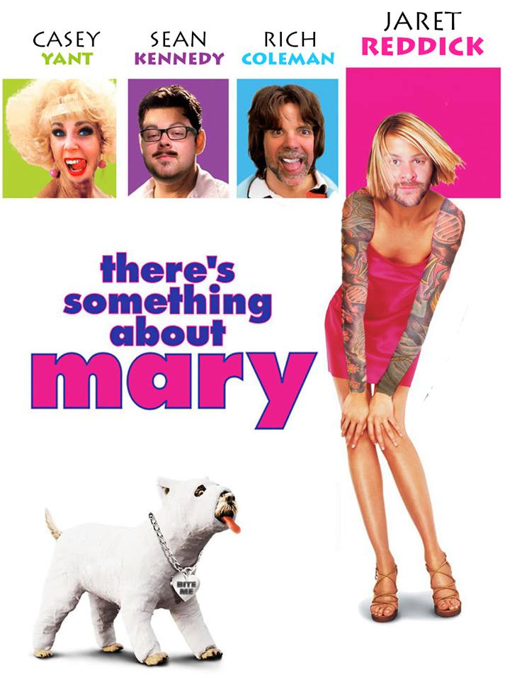 Ep.134 - There's Something About Mary