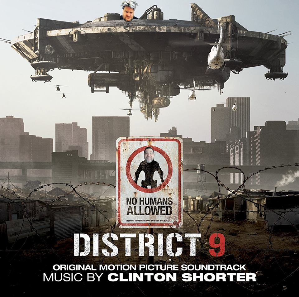 Ep.135 - District 9