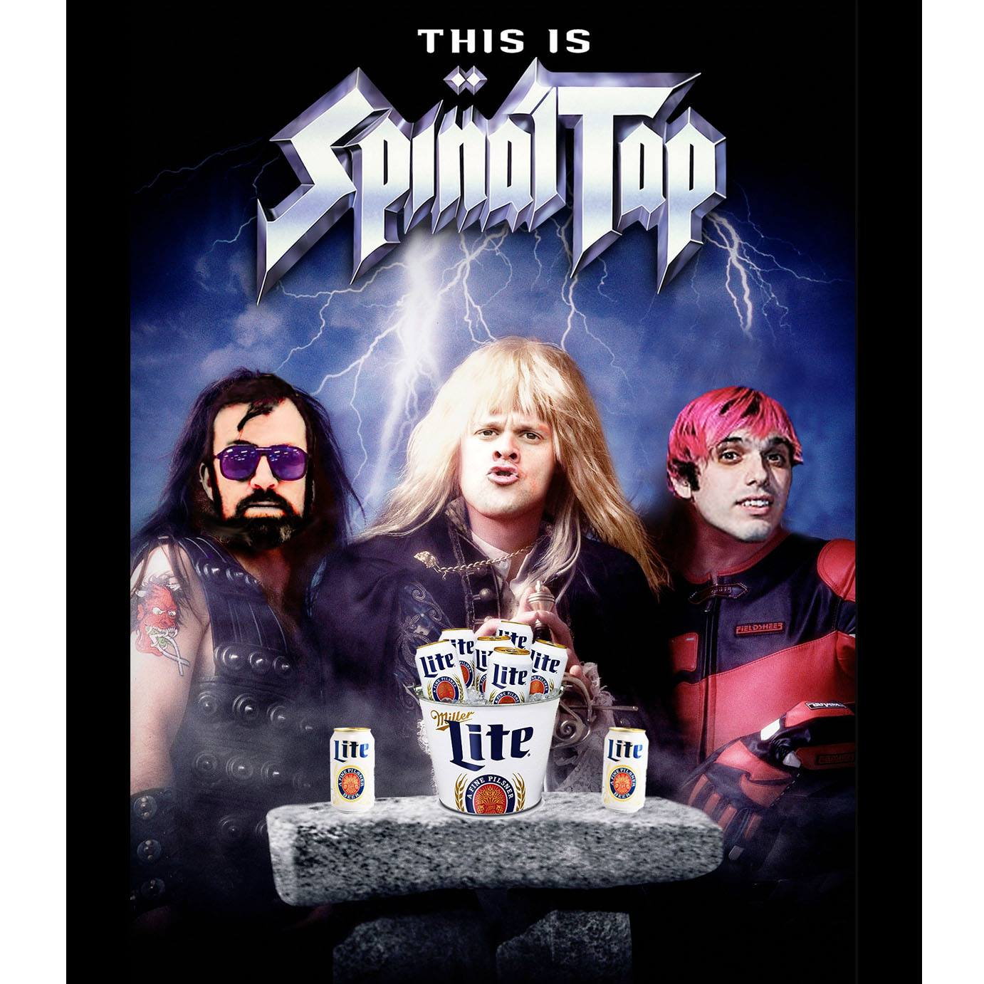 Ep.159 - This Is Spinal Tap