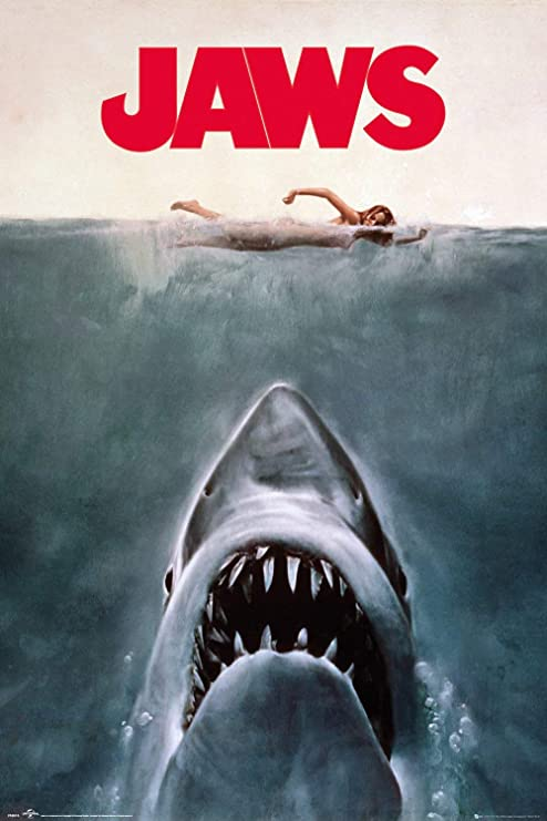 Ep. 211 - Jaws