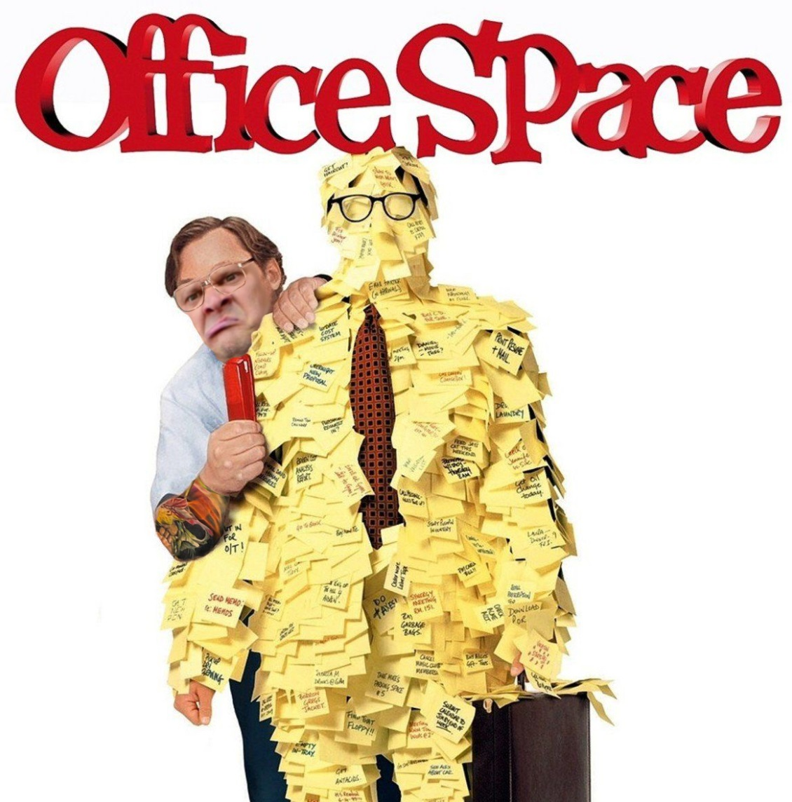 Ep.144 - Office Space
