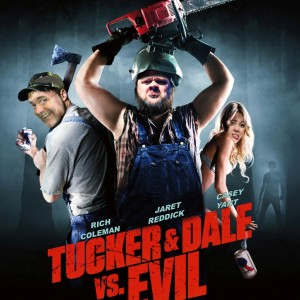 Ep.143 - Tucker and Dale vs. Evil