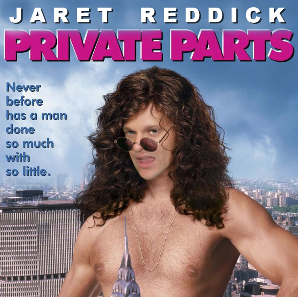 Ep.141 - Private Parts