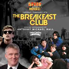 Ep. 202 - The Breakfast Club LIVE with Anthony Michael Hall