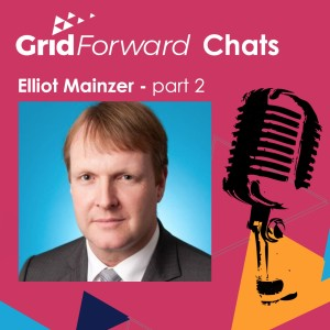 Ep.2-6 Resiliency, Resource Diversity and Lessons from the Last Year with CAISO's Elliot Mainzer