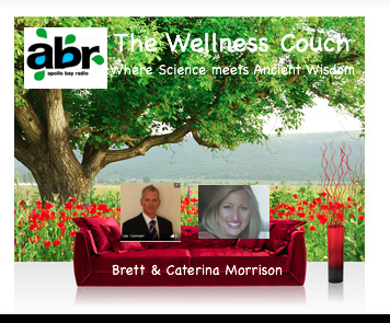The Wellness Couch - Caterina Morrison - Best Transformational Health Hacks for 2019