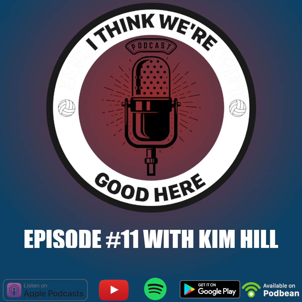 #11 - Kim Hill: Greatest USA Tryout Athlete Ever!