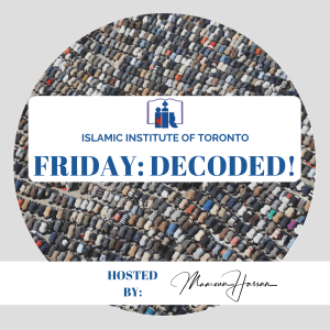 The universality of Islam | Friday, Aug 24th, 2018 Khutbah | Sh. Ahmad Kutty