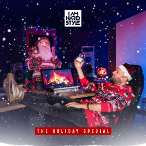 089 Brennan Heart presents I AM HARDSTYLE (The Holiday Special)