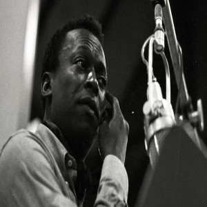 MW #327: Gentle Miles (featuring music with Gil Evans, Trane and Cannonball,