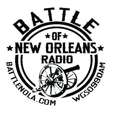 Battle Of New Orleans: Nathan Laurenson/James Perloff