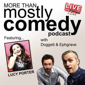 S05 Ep 2: Lucy Porter