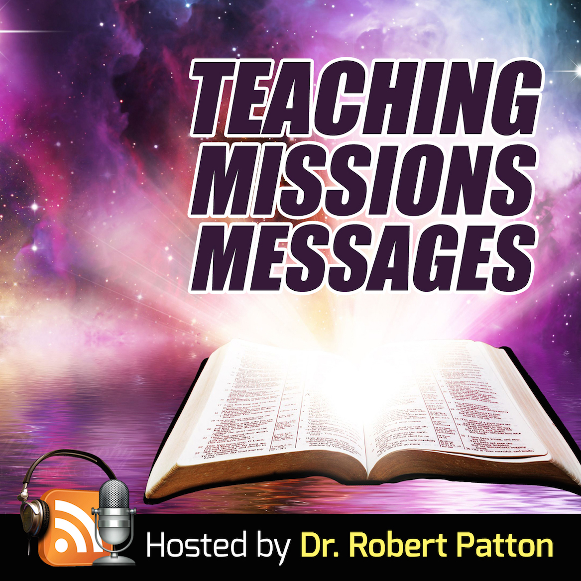 Welcome to Introduction to Missions MI 103.132  201080B