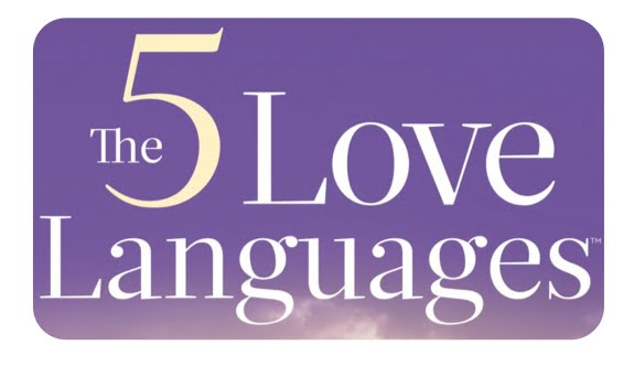 Love Languages #1 Affirmation