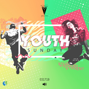031719   Youth Sunday   The Jrnyth   Message Only