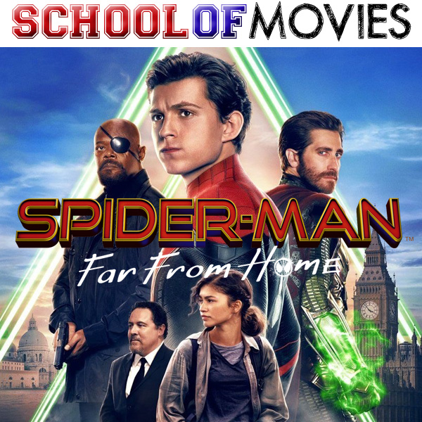 School Of Movies Podbay