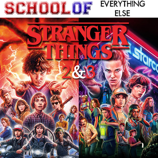School of Movies