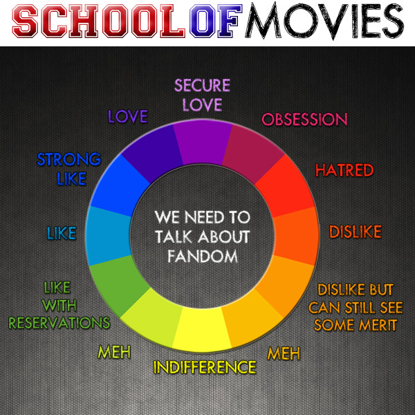 We Need to Talk About Fandom