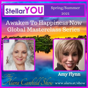 The New Human is Here Now -What Does This Mean For You? with Amy Flynn