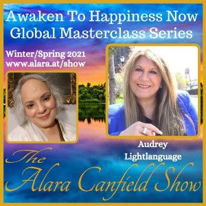 Are You Part of The WOKE Essence with Audrey Lightlanguage