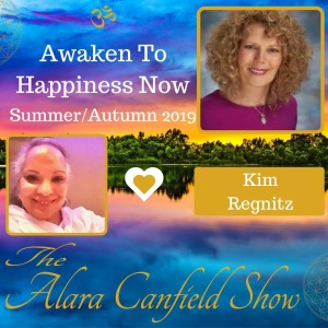 Activating the Ascension Codes & Awakening to your Divine Mission with Kim Regnitz