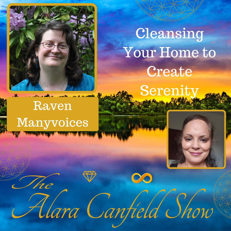 Bless Your House with Raven Manyvoices