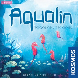Aqualin Review with the Game Boy Geek