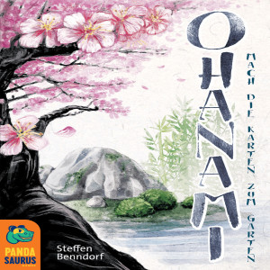 Ohanami Review with the Game Boy Geek