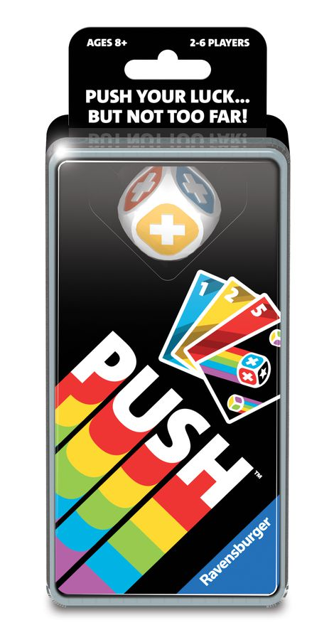 Push Review with the Game Boy Geek