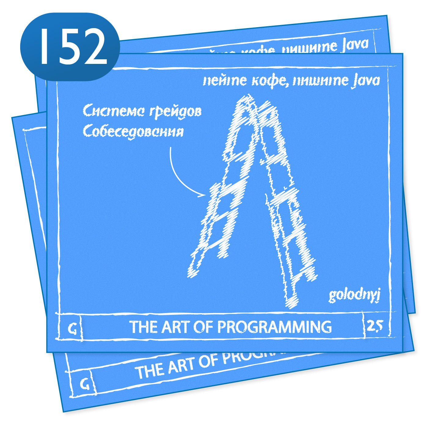 Выпуск №152 — The Art Of Programming [ HR ] Система грейдов