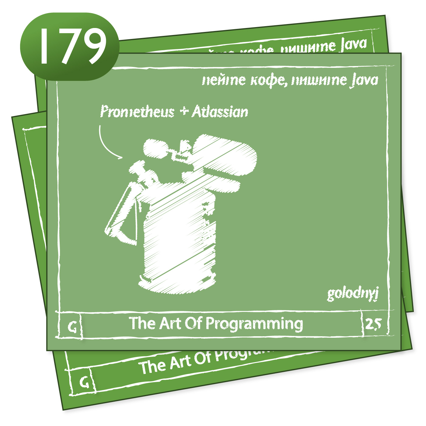 Выпуск №179 — The Art Of Programming [ DevOpsConfRussia ] В двух словах о Prometheus