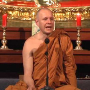 DN16: Mahaparinibbana Sutta - The Discourse on the Great Emancipation (Part 13) | Ajahn Brahmali | 10-03-2019