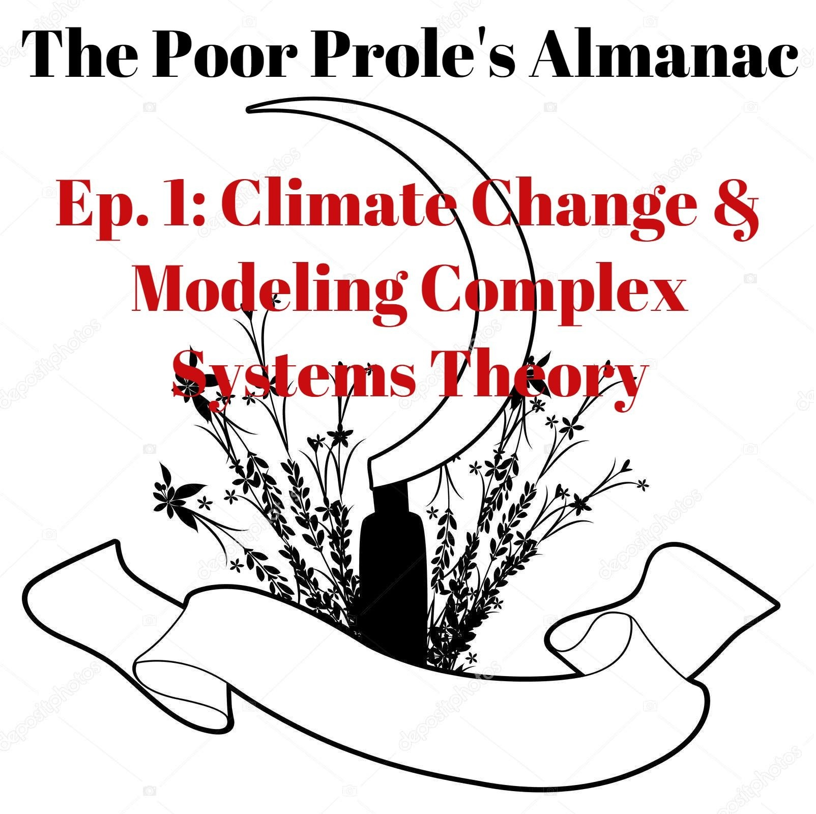 Climate Change & Modeling Complex Systems Theory