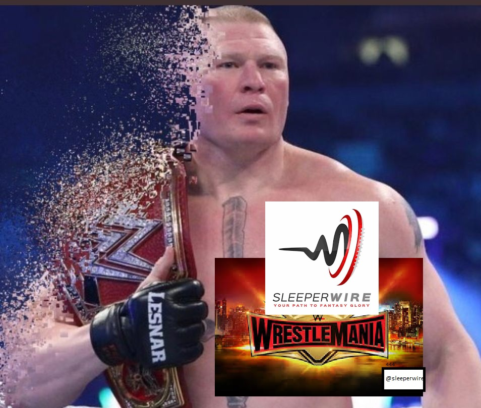 Wrestlemania 35 Full Results and Review