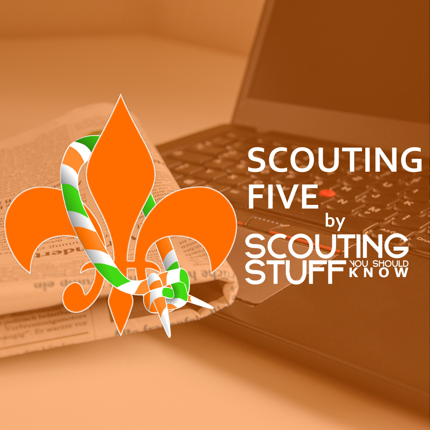 The Scouting Stuff Podcast