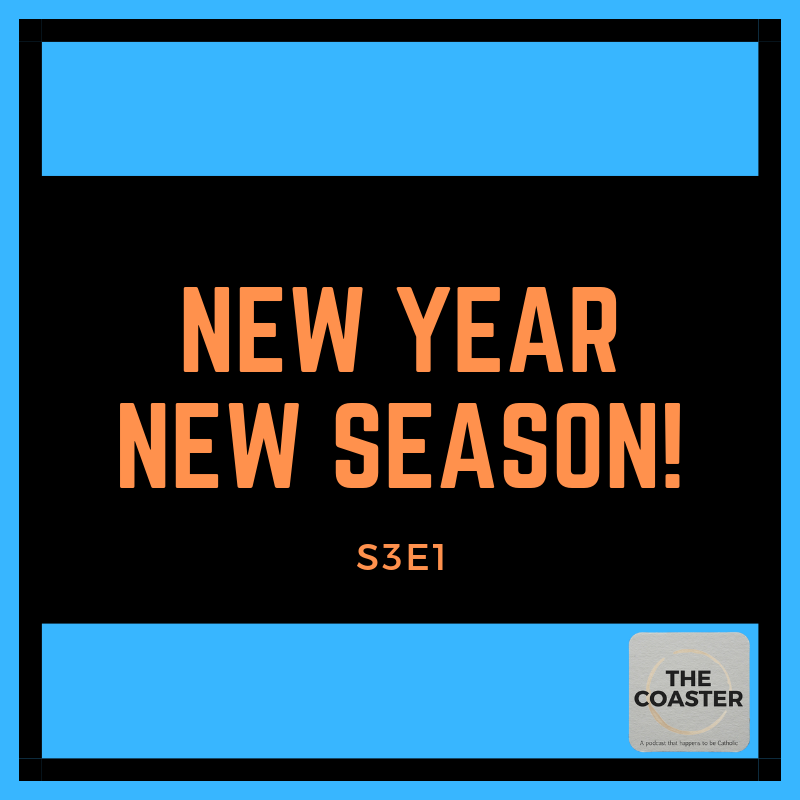 NEW YEAR NEW SEASON! - S3E1