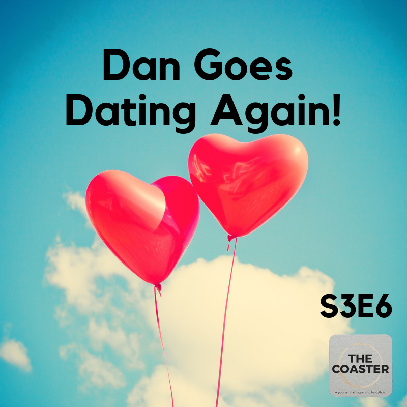 Dan Goes Dating Again! - S3E6