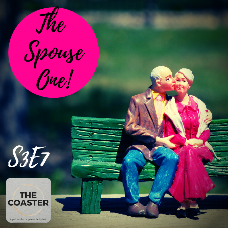 The Spouse One! - S3E7