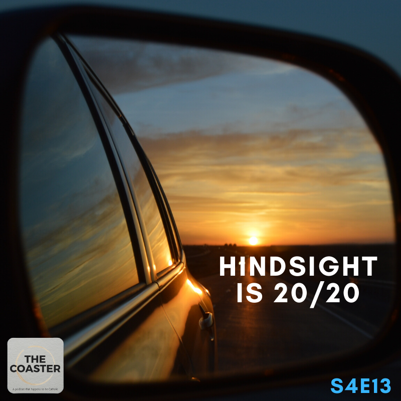 HINDSIGHT IS 20/20 - S4E13