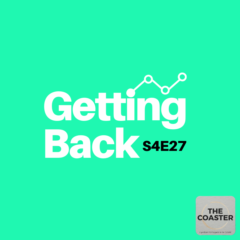 Getting Back - S4E27