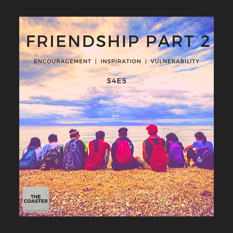 FRIENDSHIP PART 2 - S4E5