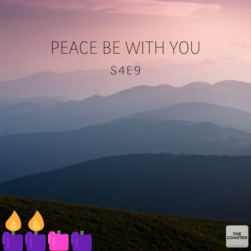 Peace Be With You - S4E9