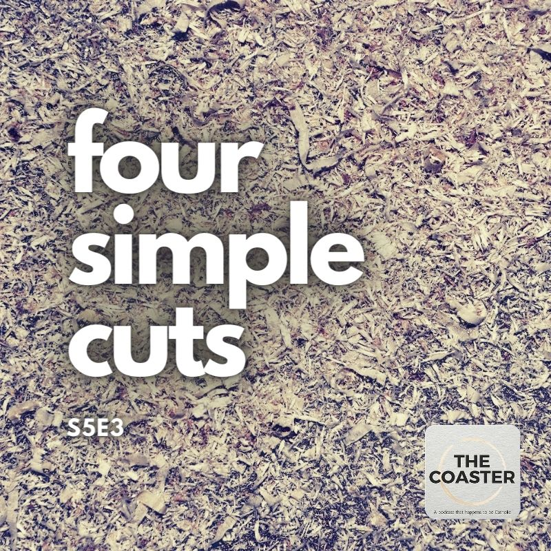 Four Simple Cuts - S5E3