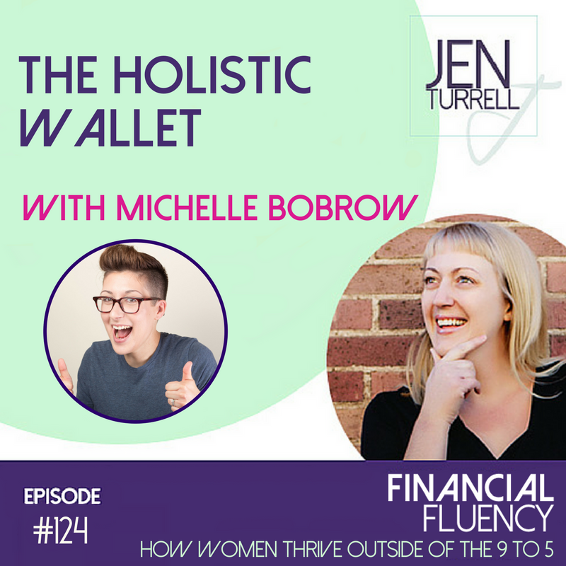 #124 The Holistic Wallet