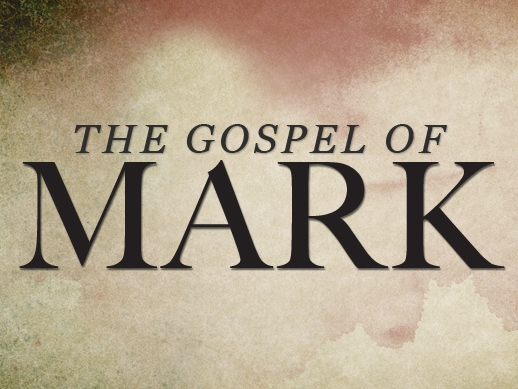 Mark 10:1-10 The Question Of Divorce