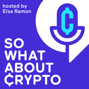 Episode7 - Curtis and Cynthia Wood, Bee MortgageApp.com - Will Mortgages Move To Blockchain?