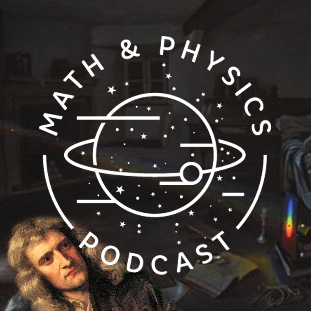 Episode #63 - Newton's Ultimate Laws of Physics